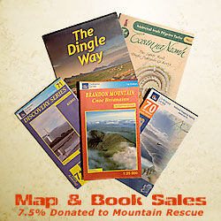 Dingle Way Publications