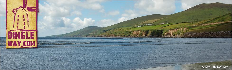 Inch Beach, County Kerry