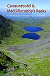 Carrauntoohil & MacGillycuddy's Reeks by The Collins Press