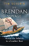 The Brendan Voyage by Gill & Macmillan